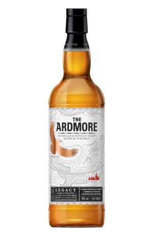 This is an image of Ardmore Legacy