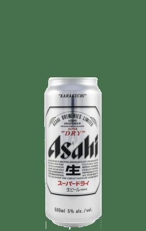 Asahi Super Dry 500ml