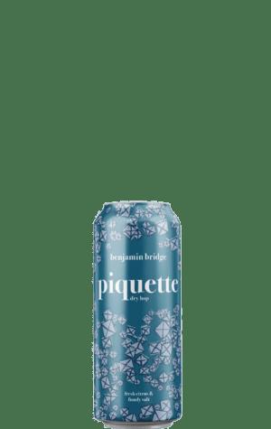 Benjamin Bridge Piquette Can 250ml