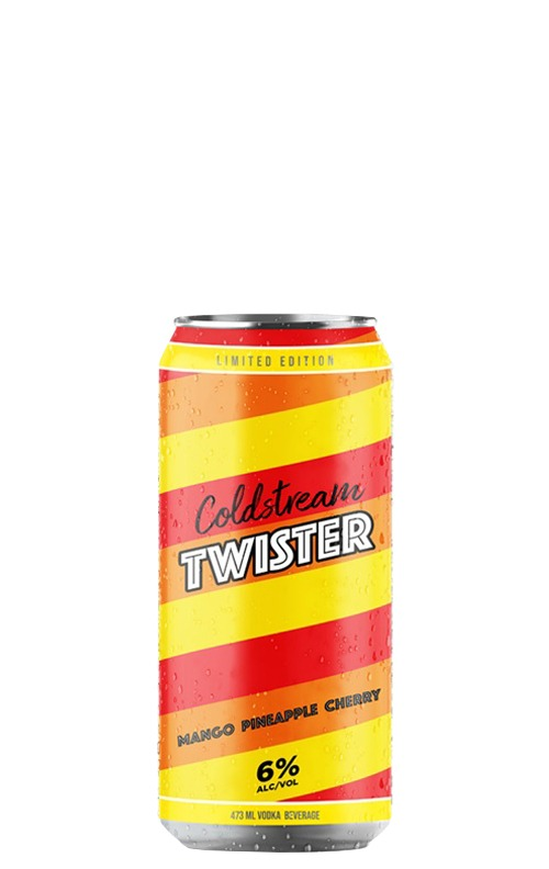 Coldstream Twister
