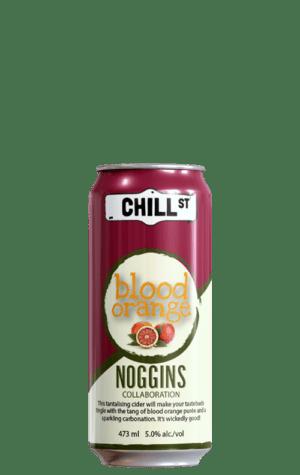 Chill St Blood Orange 473ml