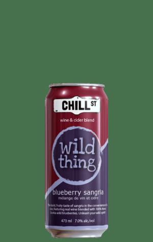 Chill St Wild Thing 473ml