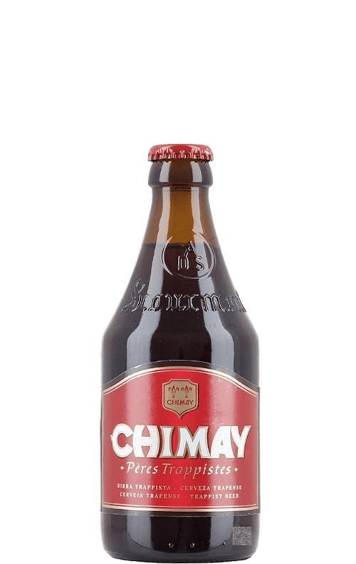 Chimay Red Bottle 330ml