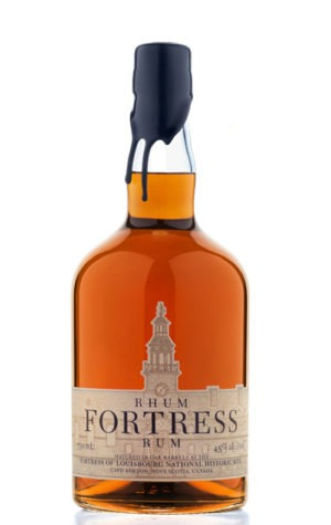 This is an image of Fortress Rum