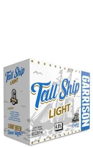 GARRISON_TALLSHIP_LIGHT_12X355ML
