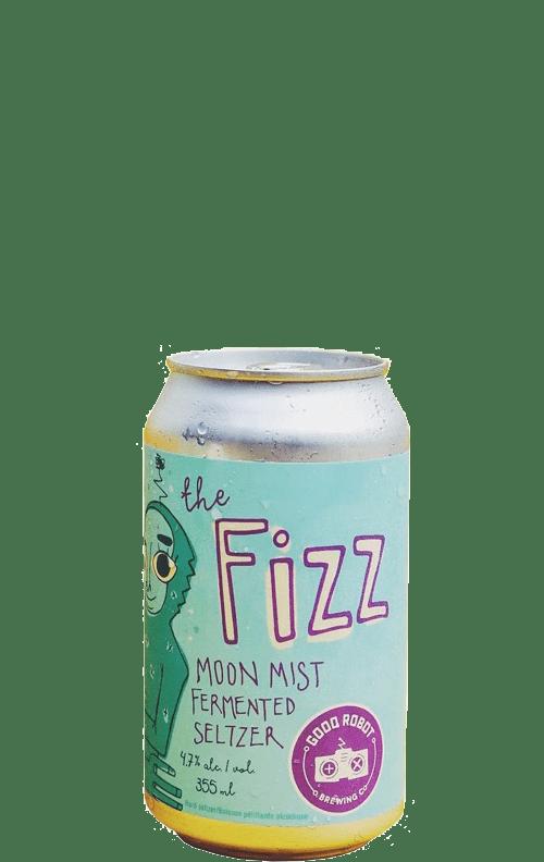 Good Robot Fizz - Moon Mist Can 355ml