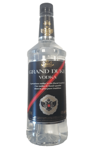 Grand Duke Vodka 1140ml