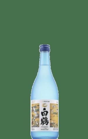 Hakutsuru Junmai Ginjo Bottle 300ml