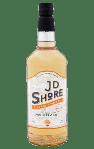 JD Shore Gold 1140ml
