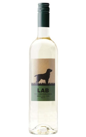 This is an image of Lab White