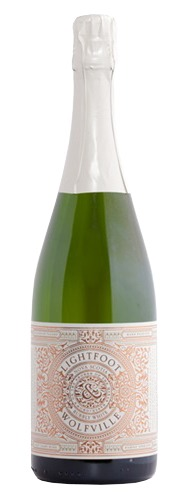 This is an image of Lightfoot Bubbly White