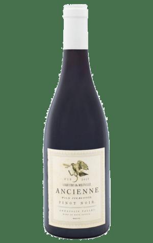 Lightfoot Ancienne Pinot Noir 750ml