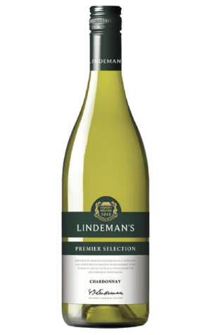 Lindeman's Premier Selection Chardonnay 750ml
