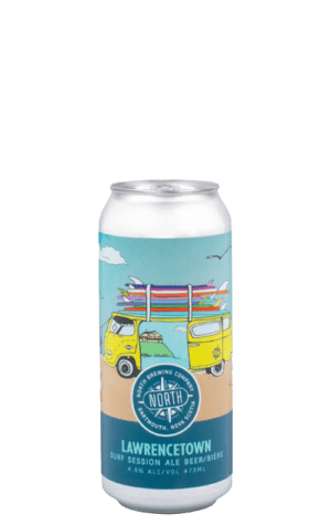 North Brewing Lawrencetown Can 473ml