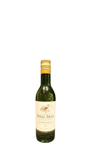 A product image for Paul Mas Chardonnay 187ml