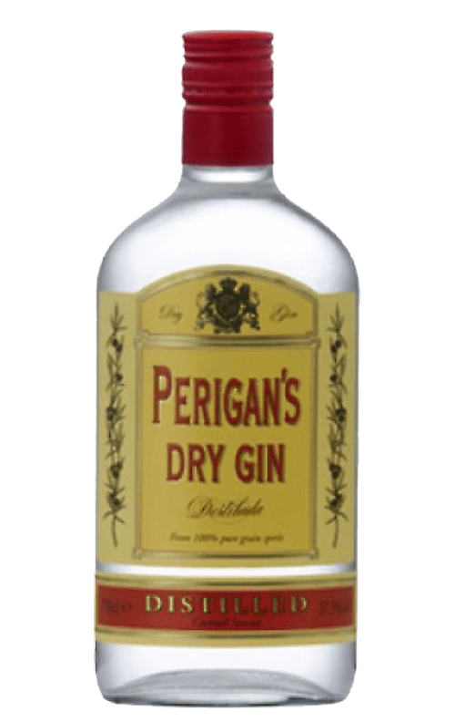 Perigan's London Dry Gin 700ml