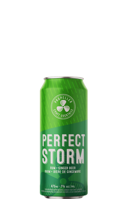 Propeller Perfect Storm 473ml