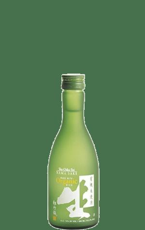 Sho Chiku Bai Organic Nama Bottle 300ml