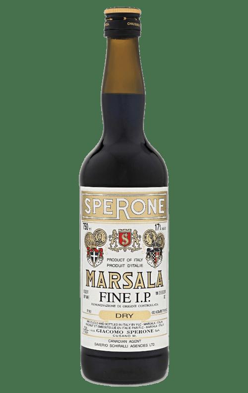 Sperone Marsala Dry 750ml