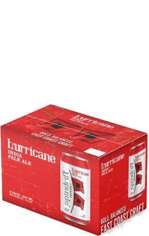 Spindrift Hurricane IPA 6x355ml