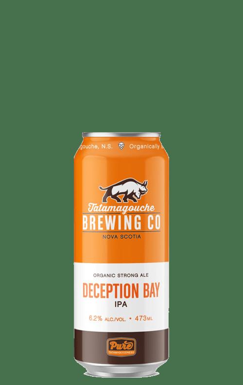 Tatabrew Deception Bay Can 473ml