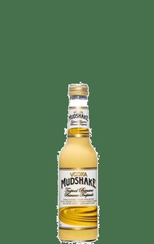 Vodka Mudshake Banana Bottle 270ml