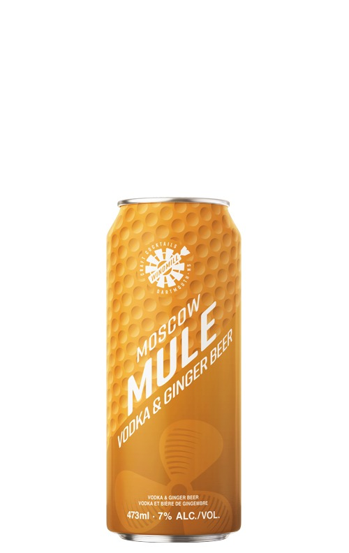 This is an image for Windmill Moscow Mule