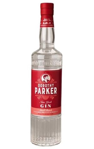 A product image for Dorothy Parker American Gin