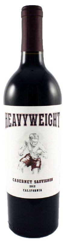 This is an image of Heavyweight Cabernet Sauvignon