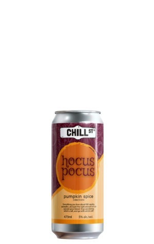 A product image for Chill St Hocus Pocus