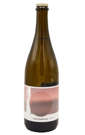 This is an image of Counterpoint Brut Sparkling