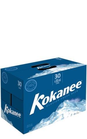 KOKANEE 30x355ML CANS