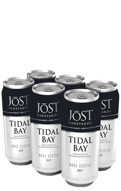 This is an image of Jost Tidal Bay Can
