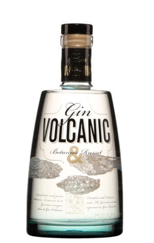 This is an image of Volcanic Gin