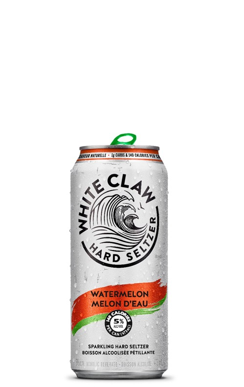 This is an image of White Claw Watermelon