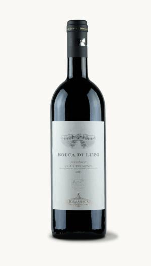 Bocca di Lupo Castel del Monte D.O.C. Organic