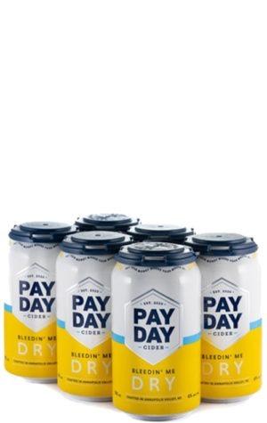 PayDay Bleedin' Me Dry 6x355ml