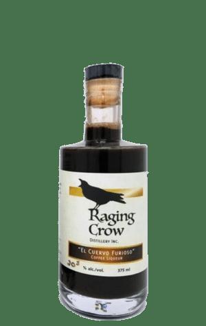 Raging Crow El Cuervo Furioso Bottle 375ml