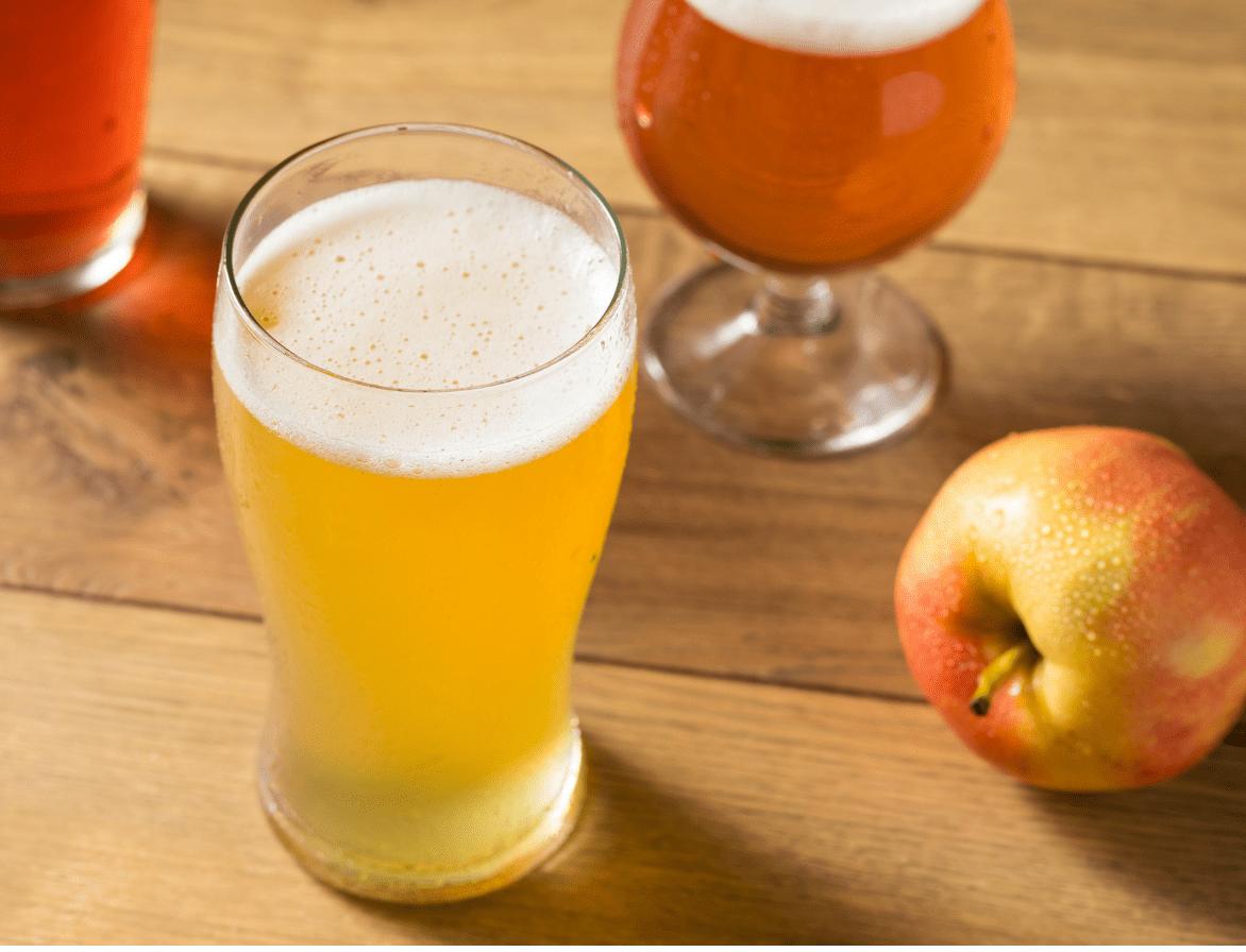 Shop Ciders | Harvest Wines & Spirits