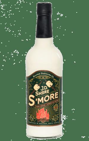 JD Shore S'Mores Rum Cream 750ml