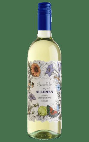 Allumea Grillo-Chardonnay DOP Bottle 750ml