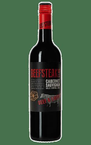 Beefsteak Club Cabernet Sauvignon Bottle 750ml