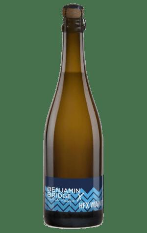 Benjamin Bridge Wanderers Brut NV Bottle 750ml