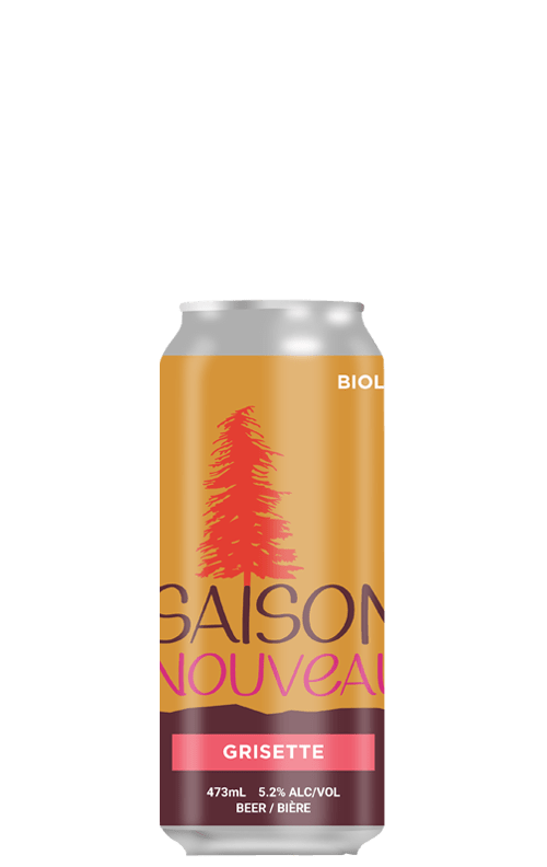 Big Spruce Grisette Can 473ml