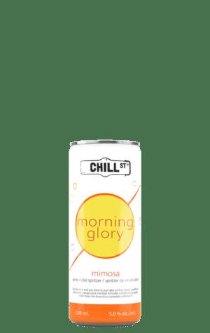 CHILL ST MORNING GLORY 330ML
