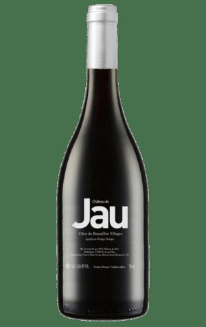 Chateau de Jau Cotes du Roussillon Villages Rouge Bottle 750ml