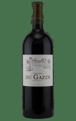 Chateau du Gazin Canon Fronsac 750ml