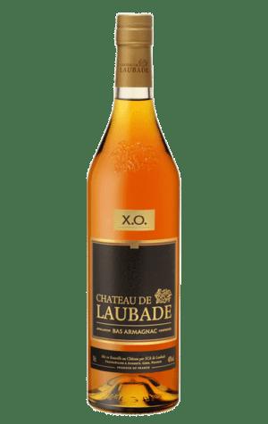Laubade XO Armagnac Bottle 700ml
