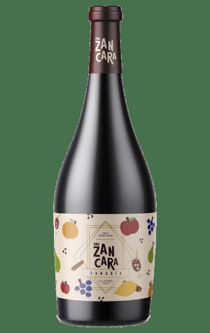 Bastida Zancara Sangria 750ml