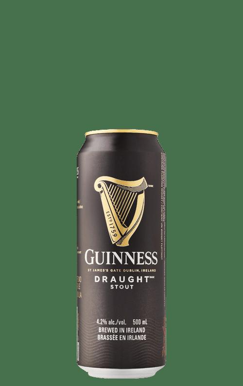 Guinness Draught 500ml